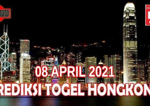 Prediksi Togel Hongkong Hari Ini 08 April 2021